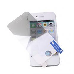 Cheap Screen Guard Protector  Cleaning Cloth for iPhone 3G/3GS