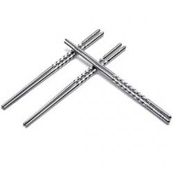 Low Price on Thread Stainless Steel Chopsticks