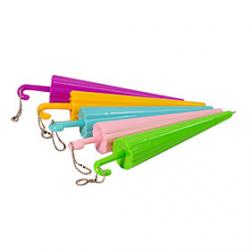 Low Price on Umbrella Shaped Ball Pen (Assorted Colors)