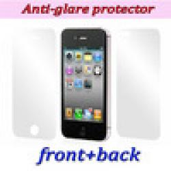 Low Price on clear screen protector for iPhone 4 4S clear screen protective film screen guard with cleaning cloth for gift