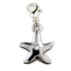 Cheap Five Point Star Tag Accessory for Collars for Pets Dogs