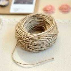 Cheap Plant Fibre String For Decoration(2 Meters)