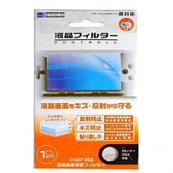 Cheap Screen Protector for PSP Slim/2000
