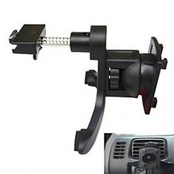 Cheap Universal In-Car Use Air Outlet  Holder for GPS Navigator