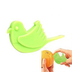 Cheap Bird Shaped Easy Orange Paring Peeler