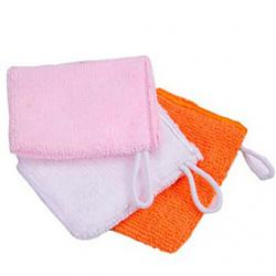 Cheap Microfiber Cleaning Towel Gloves