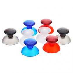Cheap Set of Replacement Joysticks for PS3 Controller (2-Pack, Assorted Colors)
