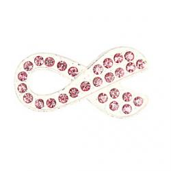Low Price on Rhinestone Pink Scarf DIY Charms Pendants for Bracelet  Necklace