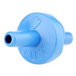 Cheap Plastic Check-Valve for Aquarium