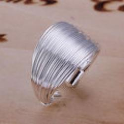 Cheap Sale-LQ-R018 Big sale Special Offers 925 silver Fashion jewelry Ring wholesale 925 Silver Ring azra jqya siha