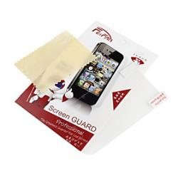 Low Price on High Definition Screen Protector for Samsung Galaxy S1 I9000