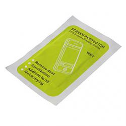 Cheap Universal Screen Protector LCD Screen Cleaning Cloths
