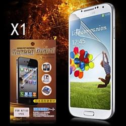 Low Price on Protective HD Screen Protector for Samsung Galaxy Note2 N7100