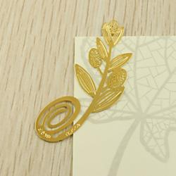 Cheap Pretty Ear Of Wheat Style Bookmark
