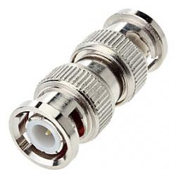 BNC Male to BNC Male Adapter Sale