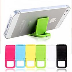 Cheap Collapsible Holder for iPhone(Random Color)