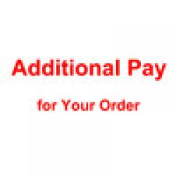Cheap Additional Cost for your order