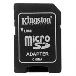 Cheap Kingston Hi-speed microSD/TF Card to SD Card Adapter