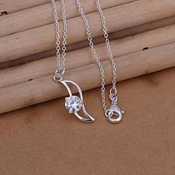 Cheap Spindly Pendant with Rhinestone  (Pendant Only)