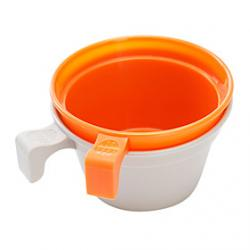 Cheap ALOCS Outdoor Multifunctional Drinking Cup