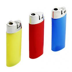 Cheap Water Spraying Lighter (Random Colors)