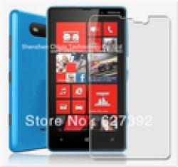 Cheap 1 x Matte Anti-glare Anti glare Screen Protector Film Guard Cover For Nokia Lumia 820