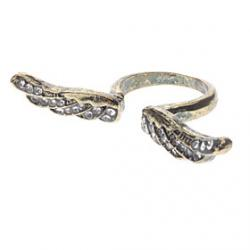 Cheap Angle Wing Flying Pattern Ring