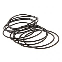 Cheap 42mm Water-tight O-Ring Seal (1.5mm, 10-pack)