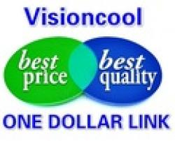 Cheap Visioncool One Dollar Link